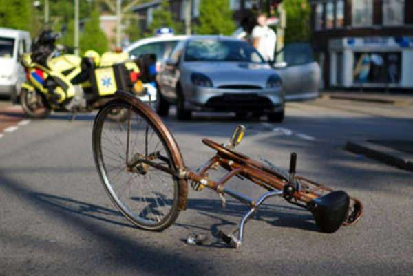 Accidentes de Bicicleta