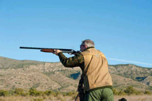 Colorado Hunting Laws