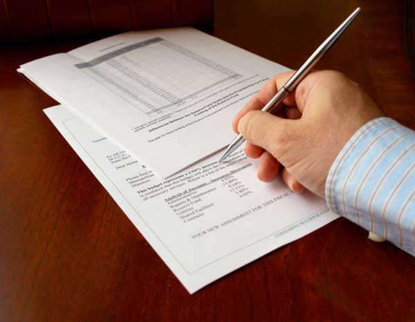 Llc Operating Agreement Contract Law Laws