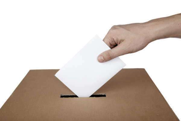 Understanding a Majority Vote