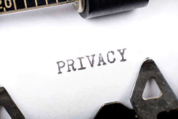 Fast Outline on Privacy Laws