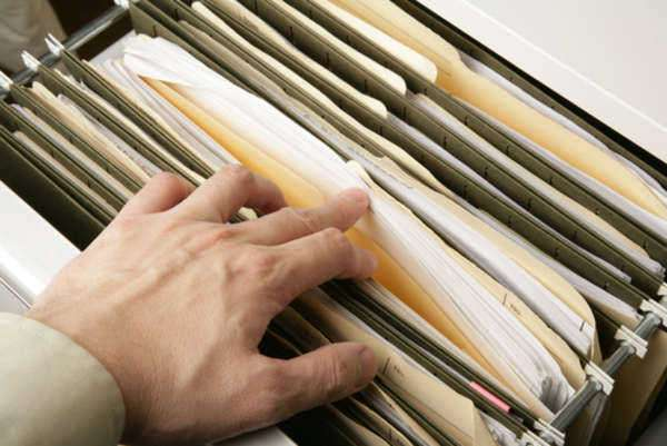 Finding the Right Probate Forms