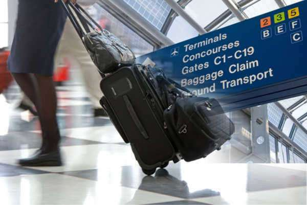 Reasons Behind A FAA Flight Delays