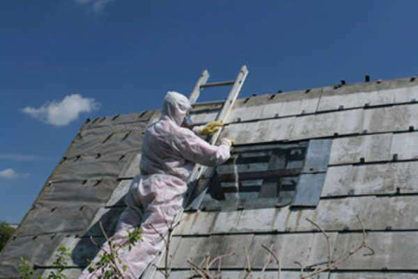 South Dakota Asbestos Abatement Procedure