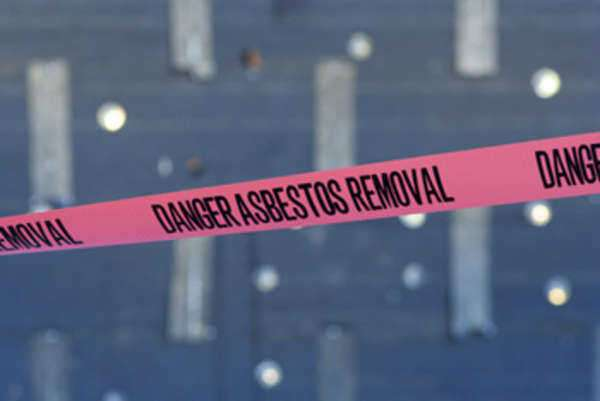 Rhode Island Asbestos Abatement Procedure