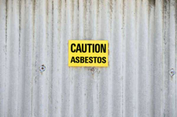 Massachusetts Asbestos Abatement Procedure