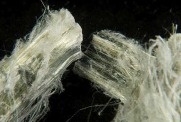 Texas Asbestos Abatement Procedure