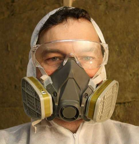 Asbestos Worker Protection