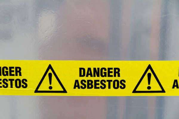 Alaska Asbestos Abatement Procedures