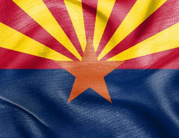 The State Laws of Arizona