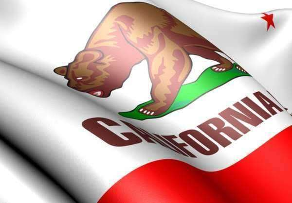 California Vehicle Registration