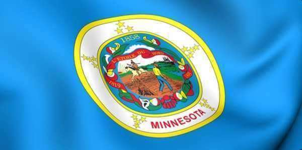 The State Laws of Minnesota