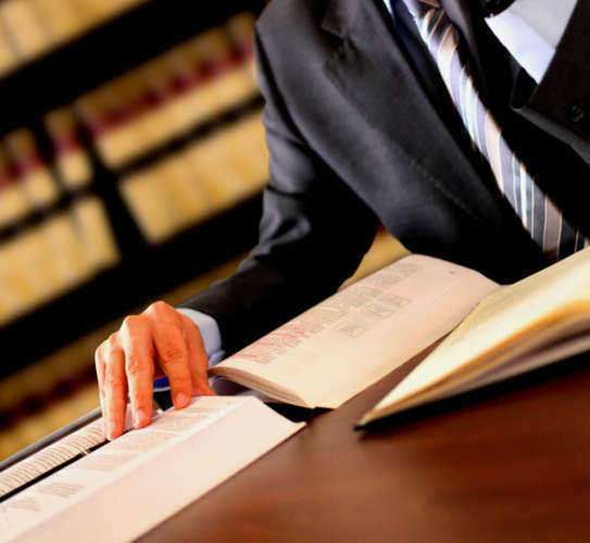 What Does a Statutory Rape Attorney Do?