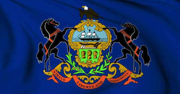 The State Laws of Pennsylvania