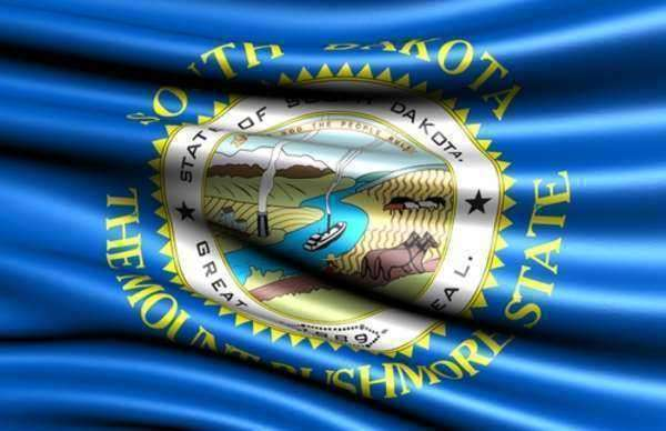 The State Laws of South Dakota