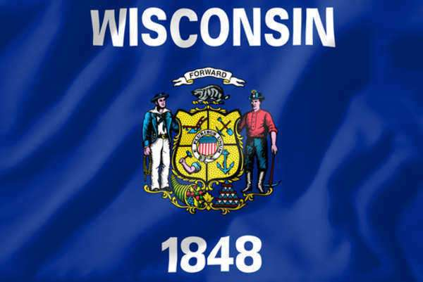 The State Laws of Wisconsin