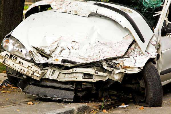 Know Your Car Accidents Statistics For 2009