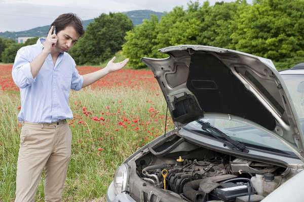 Know What to Do After A Car Accident
