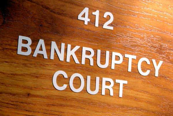 Role of Bankruptcy Judges