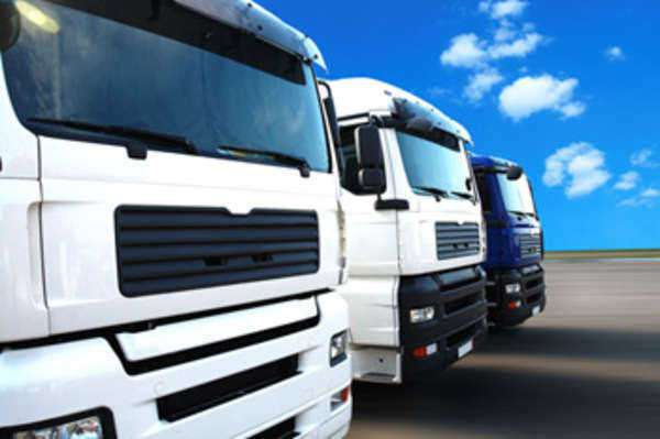 Truck Accident Law Firm