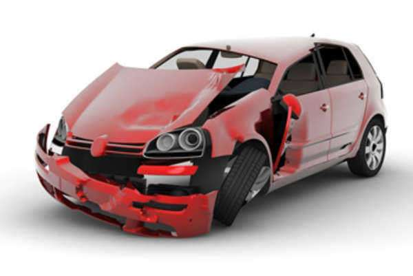 What is a Insurance Car Accident