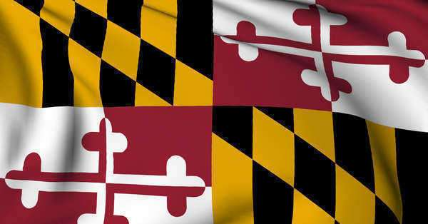 The State Laws of Maryland