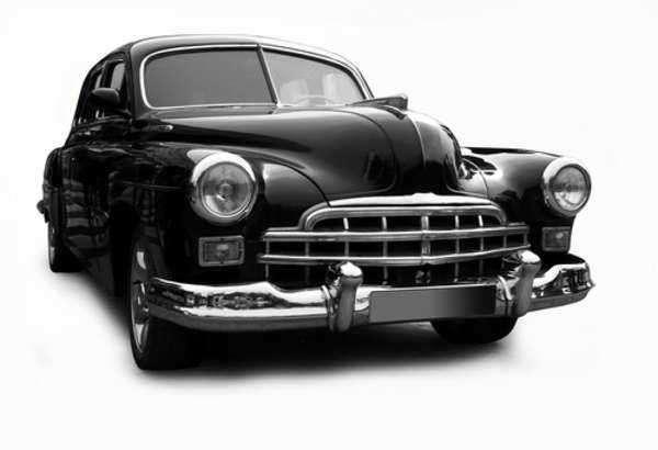 Iowa Vehicle Registration