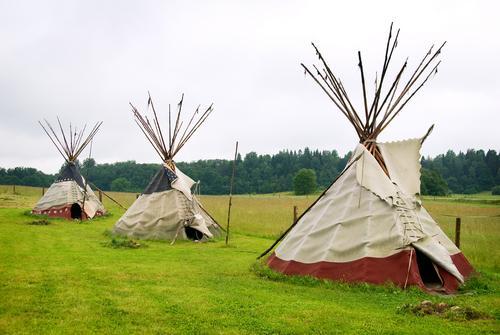 Cherokee Nation V Georgia