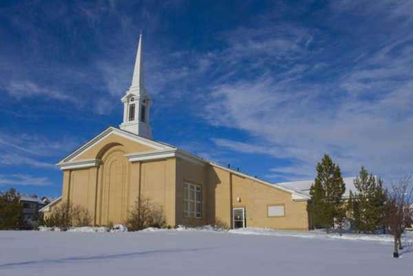 What are Catholic Charities?