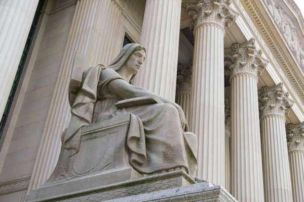 Major Decisions-Marbury v. Madison