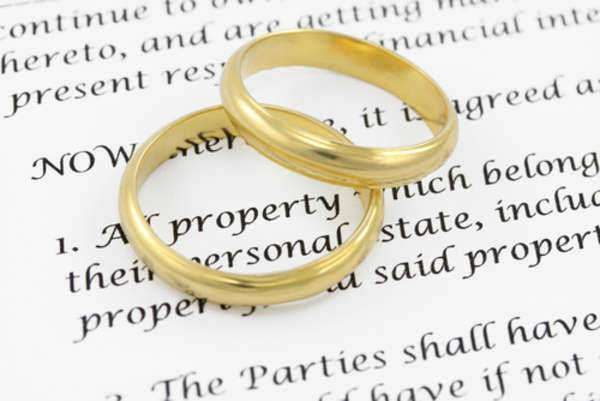 Divorce Process In Louisiana