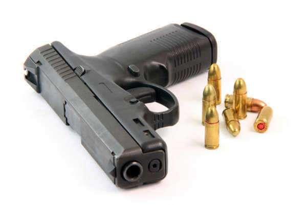 Rhode Island Gun Laws