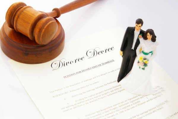 Easy Guide to Divorce Papers