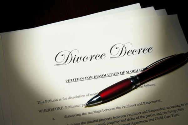 Uncontested Divorce Wisconsin  Divorce  LawsCom