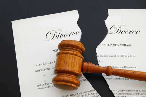 Alimony in Tennessee