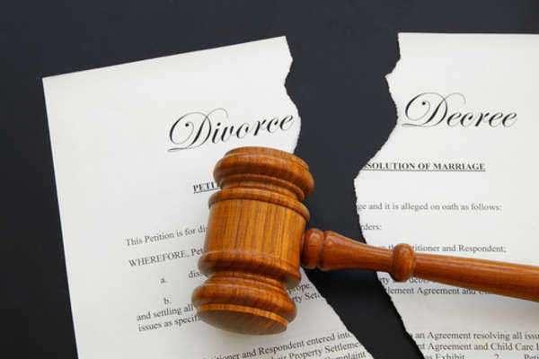 Divorce in Massachusetts