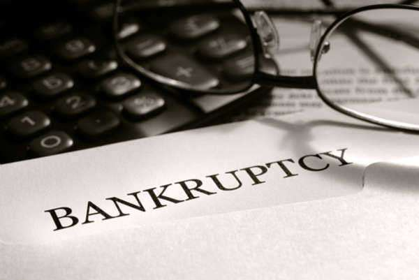 South Carolina Bankruptcy