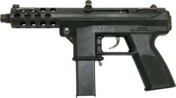 Wisconsin Gun Laws