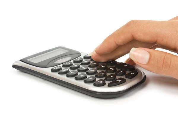 Spousal Support Calculator
