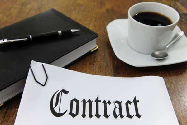 Easy to Understand Outline of Purchase Agreement