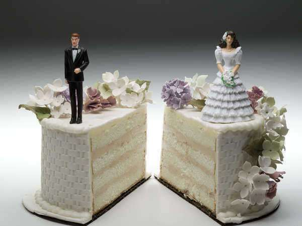 Cheap Divorce in California