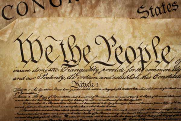 An Overview of the Constitution Of The United States