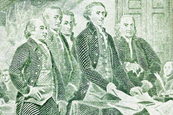 The Continental Congress at a Glance