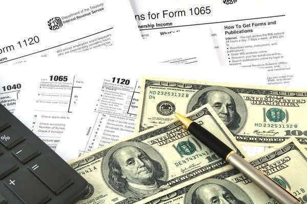 Kentucky Tax Forms