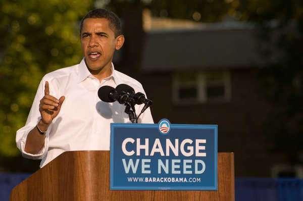Obama On Immigration Reform