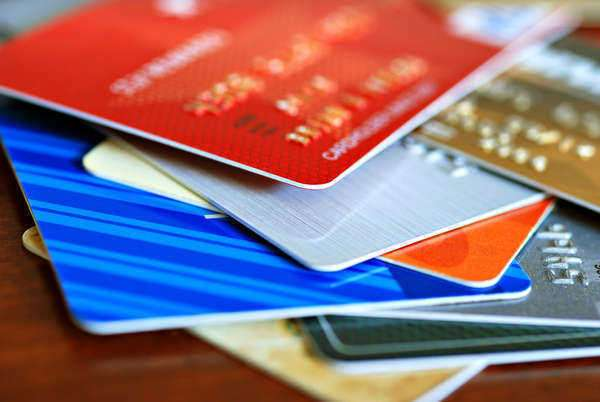 Consumer Credit Quick Overview