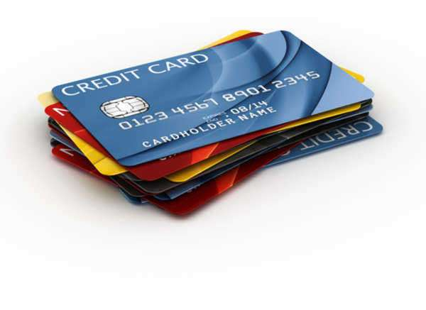 Be Aware of Credit Card Fraud