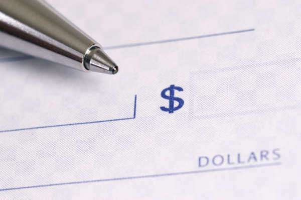 Know the Writing Form of Negotiable Instruments