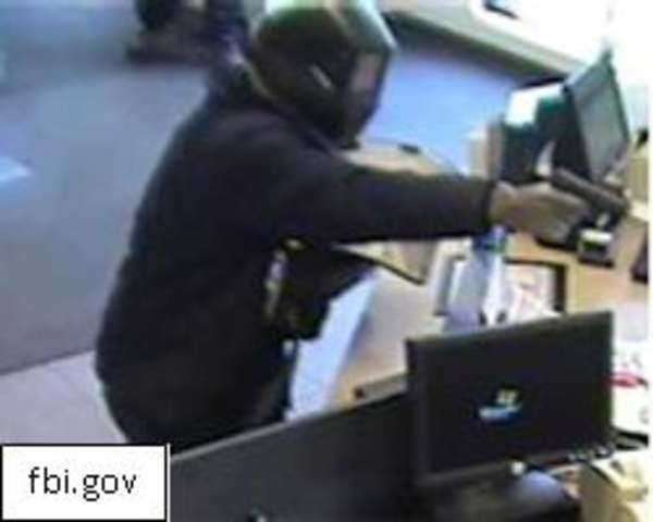 Statistics on Bank Robbery You'll Want to Read