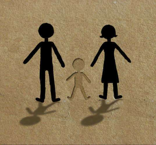 Child Custody for Fathers